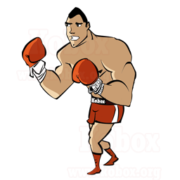 Multiplayer Boxing Game
